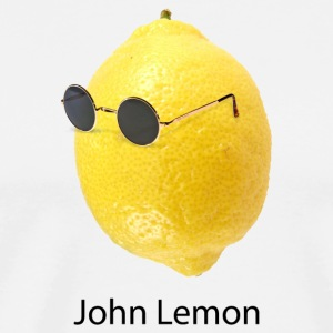 John Lemon - Men's Premium T-Shirt