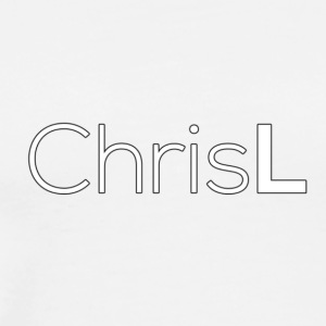 ChrisL - Men's Premium T-Shirt