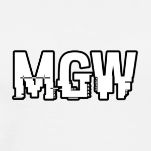Hacker MGW - Men's Premium T-Shirt