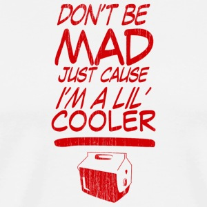 Lil Cooler - Men's Premium T-Shirt