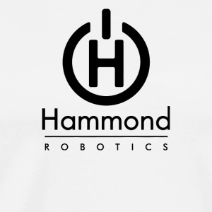 Hammond Robotics - Men's Premium T-Shirt