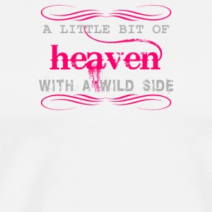 A Little Bit Of Heaven - Men's Premium T-Shirt