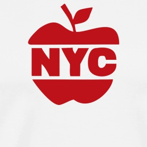 NYC Big Apple - Men's Premium T-Shirt