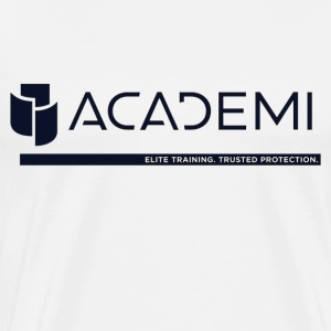 academi blackwater - Men's Premium T-Shirt