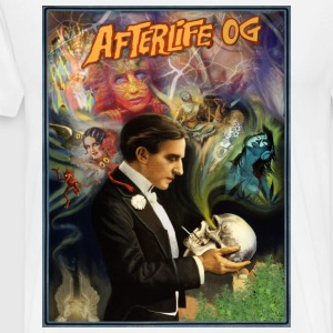 Afterlife OG - Men's Premium T-Shirt