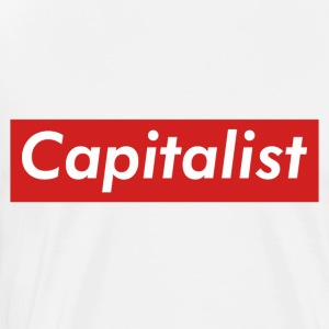 Capitalist Box Logo