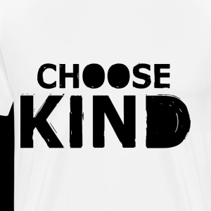 Choose Kind anti bullying message hipster t shirts