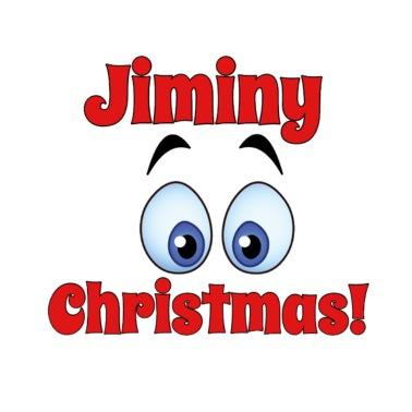 Jiminy Christmas.All I Want For Christmas Men S Premium T Shirt Steel Green