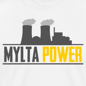 PUBG - MYLTA POWER - Battleground