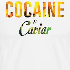 COCAINE CAVIAR