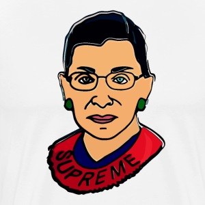 Ruth RBG Supreme