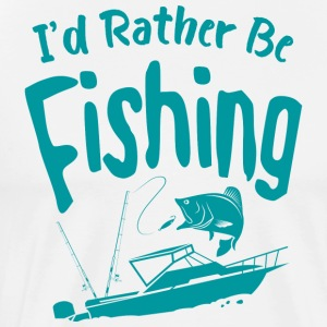 fishing fish fisherman angler Cool Funny Gift