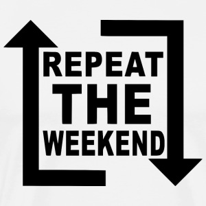 repeat the weekend