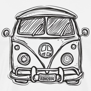 van by helinton andruchechen spreadshirt VW Bus Books helinton andruchechen