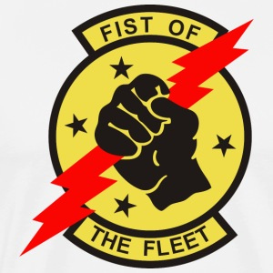 VFA-25 Fist Of The Fleet