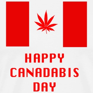 Happy Canadabis Day