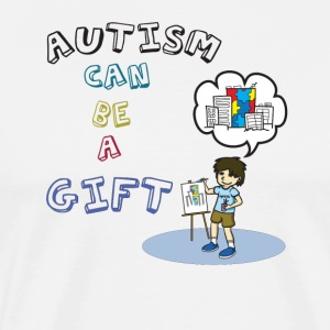 Autism can be a gift Autism Awareness