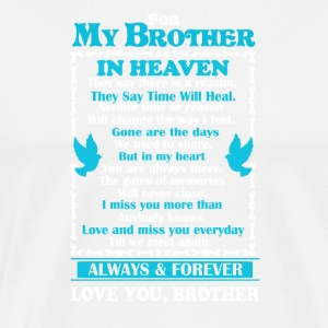 Brother In Heaven Shirt