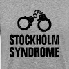 STOCKHOLM SYNDROME - Men's Premium T-Shirt