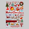 Christmas - Santa - December - Men's Premium T-Shirt