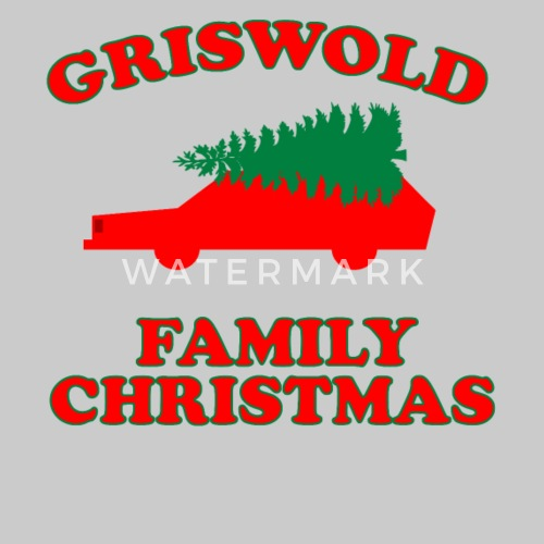 griswold family christmas christmas vacation by barrelroll spreadshirt