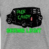 Seems legit - Candy van - Men's Premium T-Shirt
