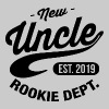 New Uncle 2019 - Men's Premium T-Shirt