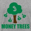 Money Trees - Men's Premium T-Shirt