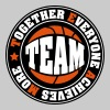 TEAM: Together Everyone Achieves More - Men's Premium T-Shirt