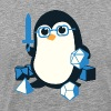 Penguin the Penguin D&D - Men's Premium T-Shirt