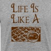 Life Is Like A Box Of Chocolates - Men's Premium T-Shirt
