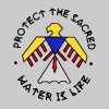 Protect The Sacred - Men's Premium T-Shirt