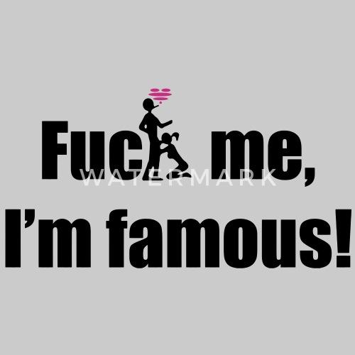Fuck me iam famous — img 3