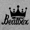 beatbox - Men's Premium T-Shirt