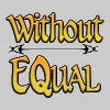 Without EQual - Men's Premium T-Shirt