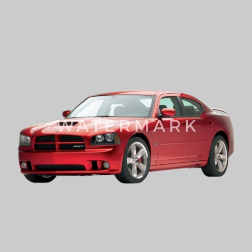 2006 Dodge Charger Srt8 By Norrek4040 Spreadshirt