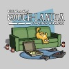 CouchLandia Vacation Shirt - Video Game Edition - Men's Premium T-Shirt