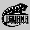Iguana Life Wear - Men's Premium T-Shirt