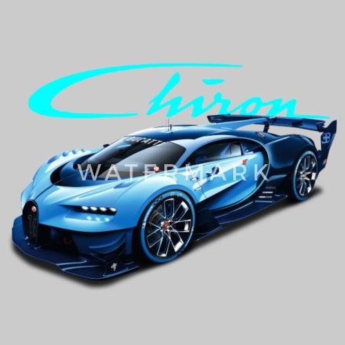 bugatti chiron vision gt men s premium t shirt spreadshirt. Black Bedroom Furniture Sets. Home Design Ideas
