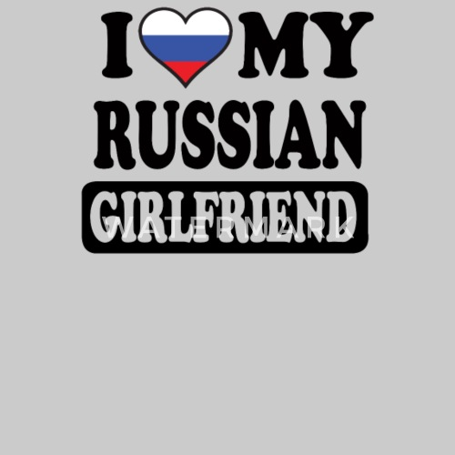 will you be my girlfriend in russian