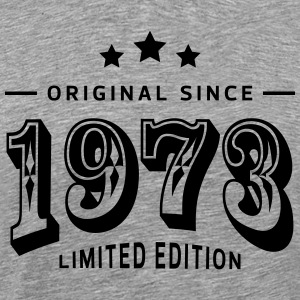 Original since 1973 - Men's Premium T-Shirt
