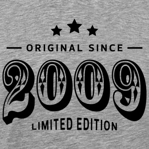 Original since 2009 - Men's Premium T-Shirt