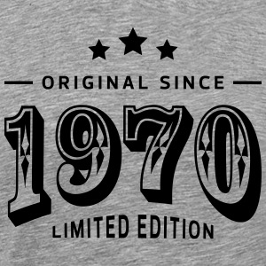 Original since 1970 - Men's Premium T-Shirt