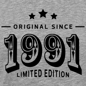 Original since 1991 - Men's Premium T-Shirt