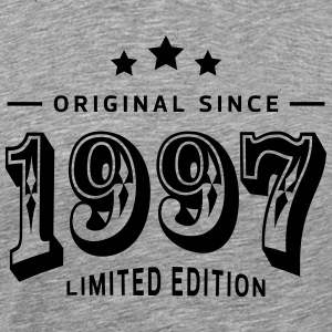 Original since 1997 - Men's Premium T-Shirt