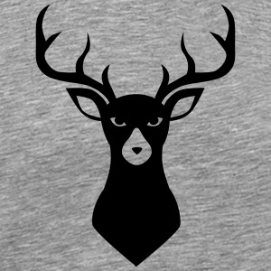 Caribou_9 - Men's Premium T-Shirt