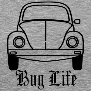 Beetle Bug Life - Men's Premium T-Shirt