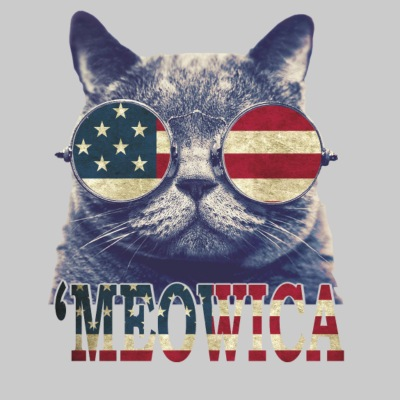 4th of July 'MEOWICA