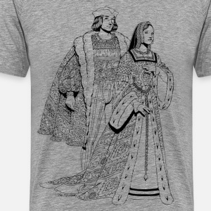 Renaissance of traditional character