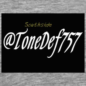 Tonedef757 - Men's Premium T-Shirt